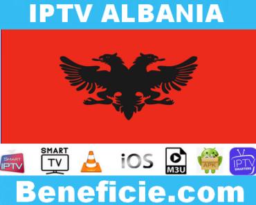 Albanian IPTV M3u Download Free Channels 27-10-2021