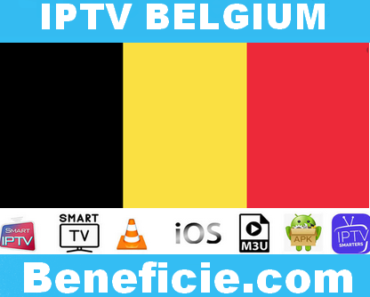 Belgium IPTV M3u Download Free Channels 27-10-2021
