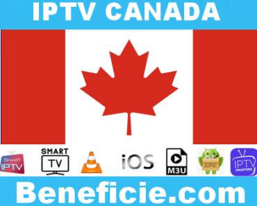 Canadian IPTV M3u Download Free Channels 27-10-2021