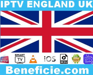 British IPTV M3u Download Free Channels 27-10-2021