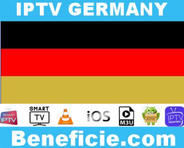 German IPTV M3u Download Free Channels 27-10-2021