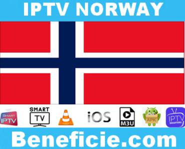 Norwegien IPTV M3u Download Free Channels 27-10-2021