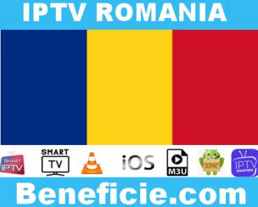 Roman IPTV M3u Download Free Channels 27-10-2021