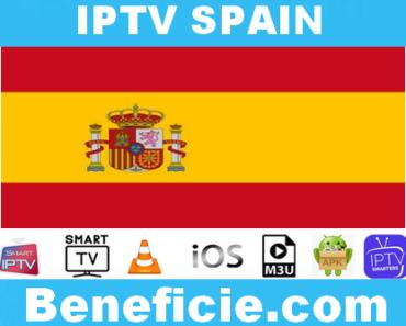 Spanish IPTV M3u Download Free Channels 27-10-2021