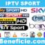 Sports IPTV M3u Download Free Channels 27-10-2021