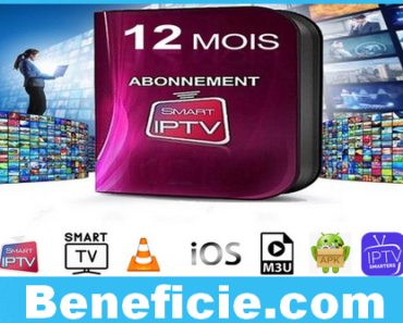 IPTV Service Subscription at a nominal Price for a whole Year, 365 days